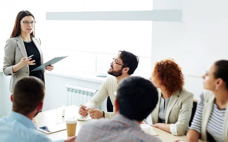 Làm thế nào để trở thành một Marketing Manager? - 1