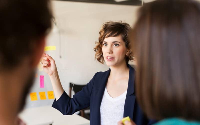 Làm thế nào để trở thành một Marketing Manager?